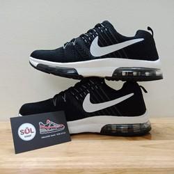 Giày thể thao NK đế hơi sneaker thời trang giá rẻ