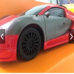 Xe điều khiển RC MODEL - Bugatti