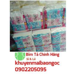 Lốc 6 gói băng vệ sinh ban ngày khuyến mãi  23 cm