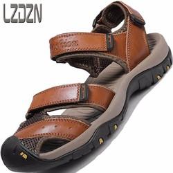 Giày Sandal siêu nhẹ Nam - Không thấm nước