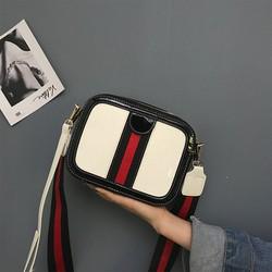 Túi Trống Đeo Chéo Style Hàn Quốc