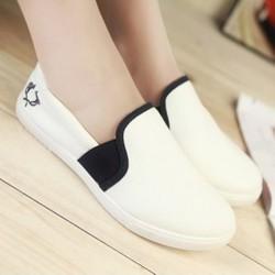 Giày lười đi bộ cực thoải mái êm chân