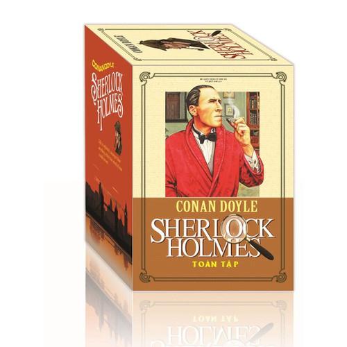 Sherlock Holmes trọn bộ