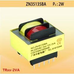 biến thế TR12V-2VA