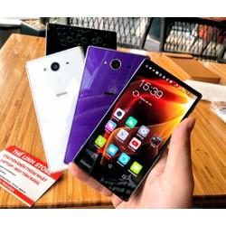 Điện thoại Nhật Sharp Aquos Xx2 502sh Vân tay - Snap 808-Ram 3G-32G