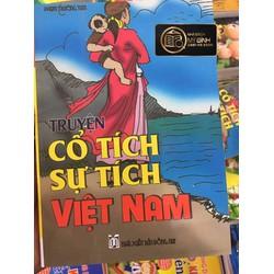 Truyện Cổ Tích - Sự Tích Việt Nam
