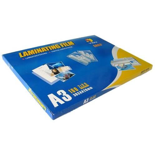 Ép plastic a3 80mic - yidu - 18950303 , 9697198 , 15_9697198 , 236300 , Ep-plastic-a3-80mic-yidu-15_9697198 , sendo.vn , Ép plastic a3 80mic - yidu