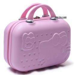 Cốp Vali Hello Kitty Size 14