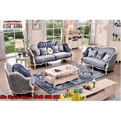 Xưởng sản xuất sofa tân cổ điển nhập khẩu giá rẻ tại bình dương