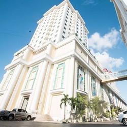 Vĩnh Trung Plaza Đà Nẵng tiêu chuẩn 4 - Căn hộ 1 phòng ngủ 2N1Đ