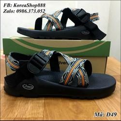 Giày SanDal Chaco Mã D49