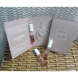 Vial nước hoa ValentinaPoudre for women 1.5ml