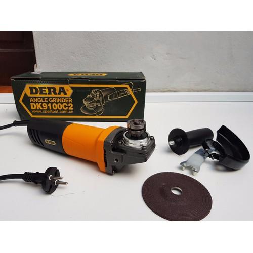 máy cắt cầm tay cao cấp DERA dk9100c2-máy cắt cầm tay DERA