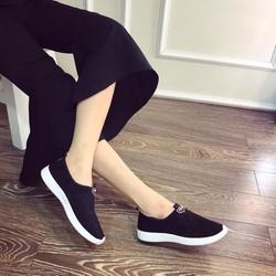 Giày slip nữ siêu cá tính