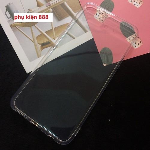 Ốp lưng Huawei Y7 Pro 2018 silicon
