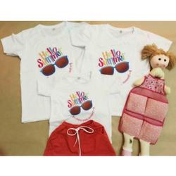 Set áo gia đình đi biển chất loại 1 đủ màu đủ size giá 1 set