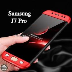 Ốp lưng Samsung Galaxy J7 Pro bảo vệ 360