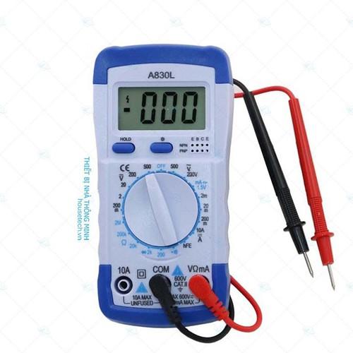 Đồng hồ đo điện đa nănng