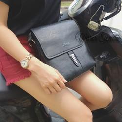 Túi đeo chéo đựng máy tính bảng phong cách cực cá tínhcho phái nữ