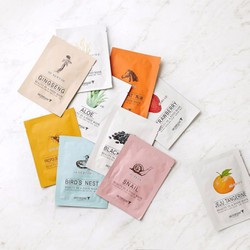 Mặt nạ miếng Skinfood Beauty in a Food Mask Sheet