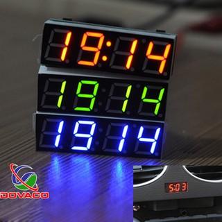 Đồng hồ mini chế DIY V1 - DIY V1 thumbnail