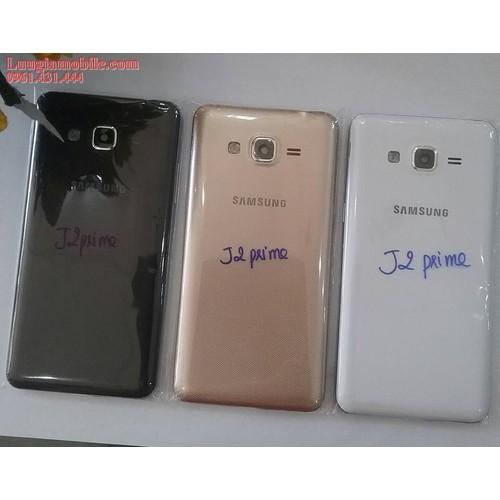 Bộ vỏ Samsung J2 Prime chính hãng G532 - 5732929 , 9712607 , 15_9712607 , 109000 , Bo-vo-Samsung-J2-Prime-chinh-hang-G532-15_9712607 , sendo.vn , Bộ vỏ Samsung J2 Prime chính hãng G532