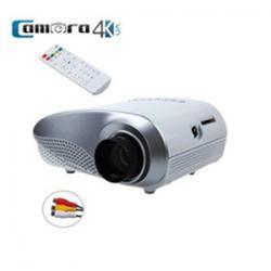 Máy Chiếu Giá Rẻ Hismart RD802 Full HD Hổ Trợ Wifi Được Ưa Chuộng