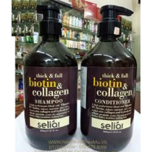 Cặp dầu gội Biotin  Collagen Mỹ 800ml phục hồi tóc hư tổn - 5737668 , 9721280 , 15_9721280 , 389000 , Cap-dau-goi-Biotin-Collagen-My-800ml-phuc-hoi-toc-hu-ton-15_9721280 , sendo.vn , Cặp dầu gội Biotin  Collagen Mỹ 800ml phục hồi tóc hư tổn