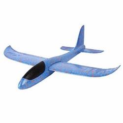 COMBO 02 Máy bay phi tay xốp ép dẻo chịu lực va đập siêu bền 35cm