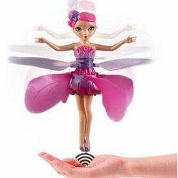 Búp bê công chúa cảm ứng biết bay