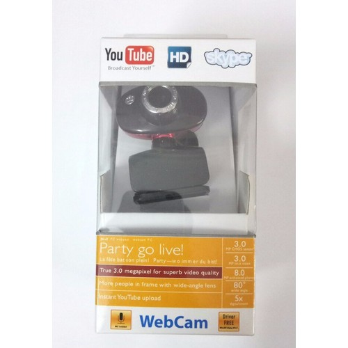 Webcam cho Máy Tính Để Bàn - 5736363 , 9719033 , 15_9719033 , 185000 , Webcam-cho-May-Tinh-De-Ban-15_9719033 , sendo.vn , Webcam cho Máy Tính Để Bàn