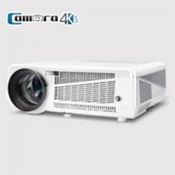 Máy Chiếu Android Full HD Hismart ProJector Led