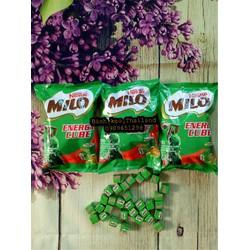 Milo Cube 100 viên. Giá sỉ cực đẹp toàn quốc. Hàng chuẩn. Date mới