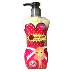 Kem massage tan mỡ Cathy Doll Chilli 260g.
