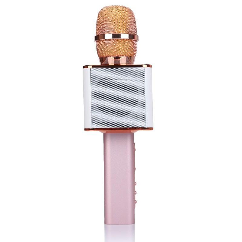Micro Karaoke Không dây Bluetooth Loa Nhạc speakers PKCB-YS10 Cao Cấp 5