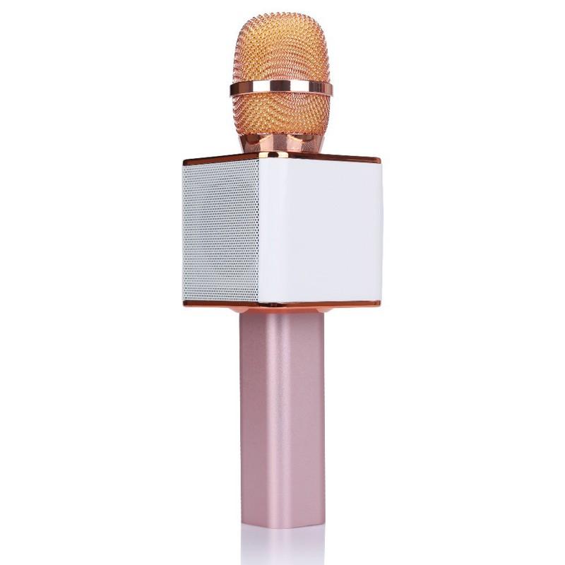 Micro Karaoke Không dây Bluetooth Loa Nhạc speakers PKCB-YS10 Cao Cấp 3