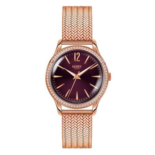 Đồng hồ Henry London nữ HL34-SM-0196 HAMPSTEAD
