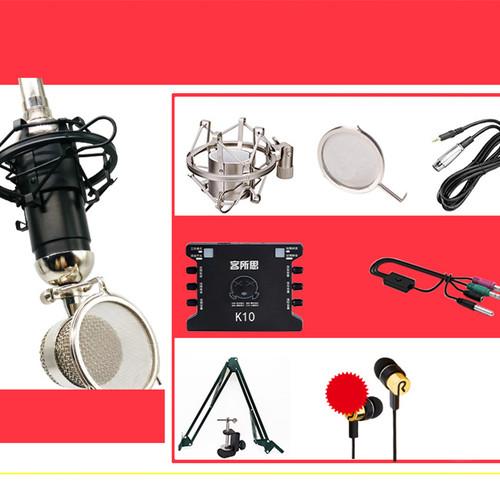 Micro - Micro thu âm