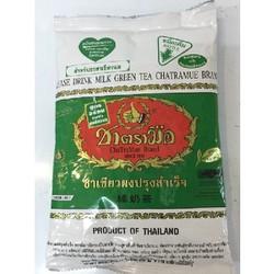 Trà Thái Xanh CHATRAMUE 200g PHA TRÀ SỮA