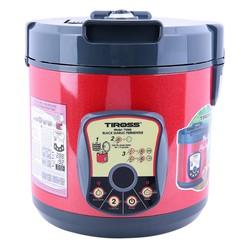 Máy làm tỏi đen Tiross TS908 - 6 lít