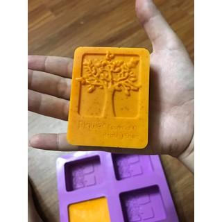 Xà phòng Handmade nghệ mật ong - TS169 thumbnail