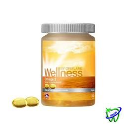 Thực phẩm chăm sóc sức khỏe WELLNESS BY ORIFLAME OMEGA 3