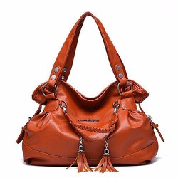 Túi xách thời trang nữ da mềm công sở hàng nhập - LN1532