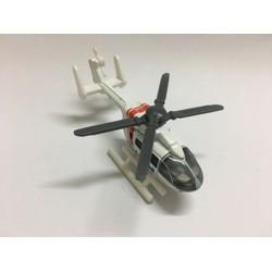 Mô hình máy bay trực thăng Tomica Doctor-Heli