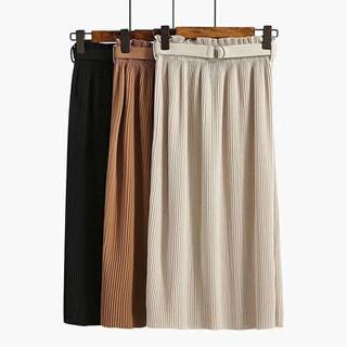 Chân váy ly dài - cvxl2 thumbnail