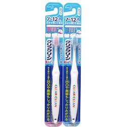 Bàn chải đánh răng KAO trẻ em từ 7 - 12 tuổi hàng nhập khẩu Nhật Bản