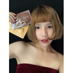 Combo 5 set mặt nạ ủ trắng Hegong -giá sỉ