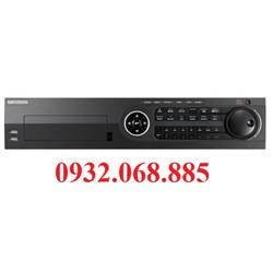Đầu ghi hình HD-TVI 4 kênh HIKVISION DS-8104HQHI-F8-N
