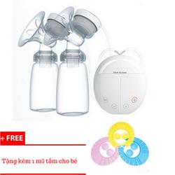 Máy hút sữa điện đôi