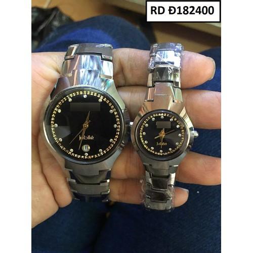 Đồng hồ cặp đôi RD Đ182400